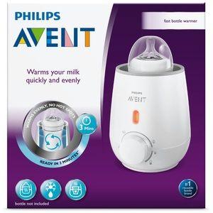 BRAND NEW-Philips Bottle Warmer